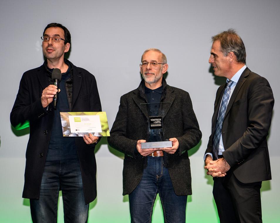 Trophées de l'Innovation - Remise des prix - 10