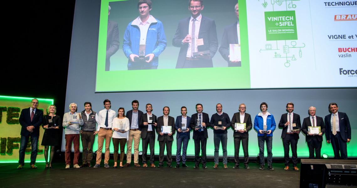 Trophées de l'Innovation - Remise des prix - 4