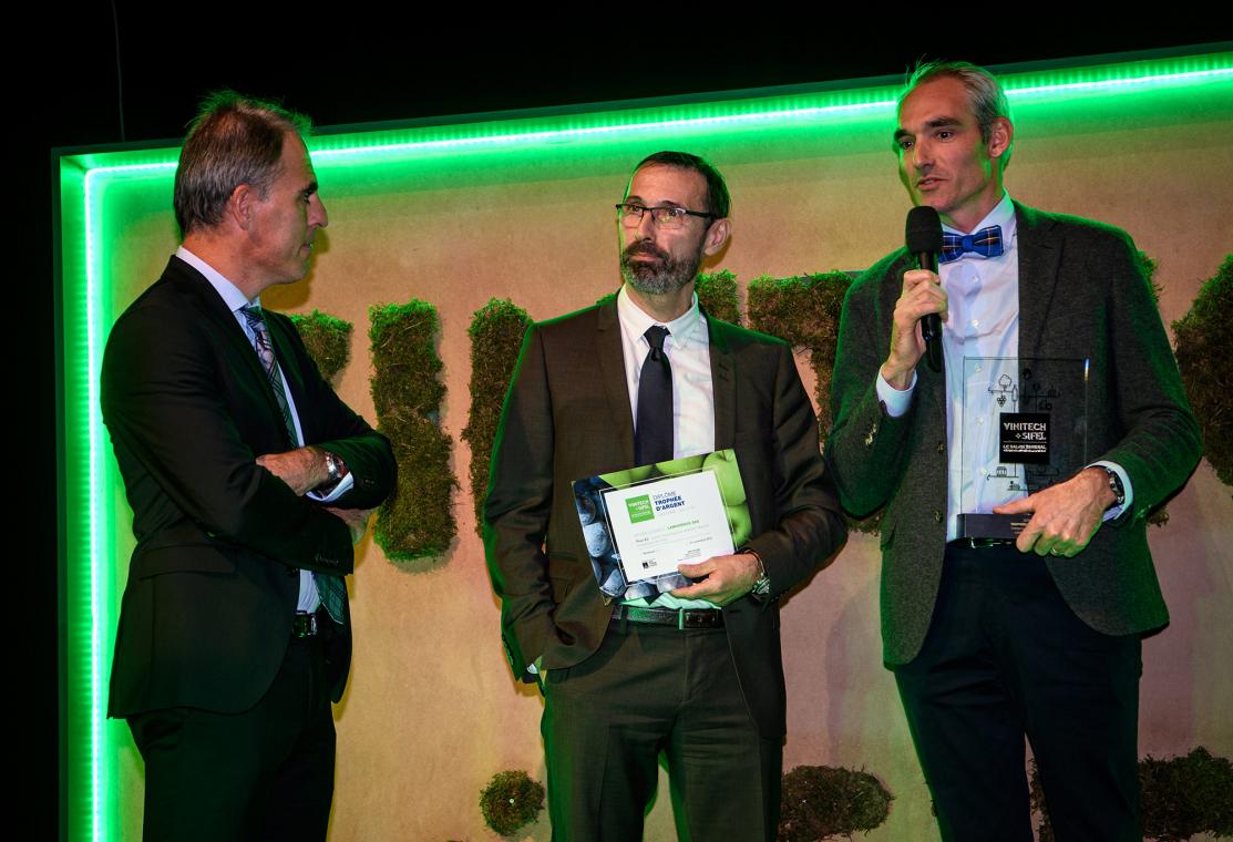 Trophées de l'Innovation - Remise des prix - 5