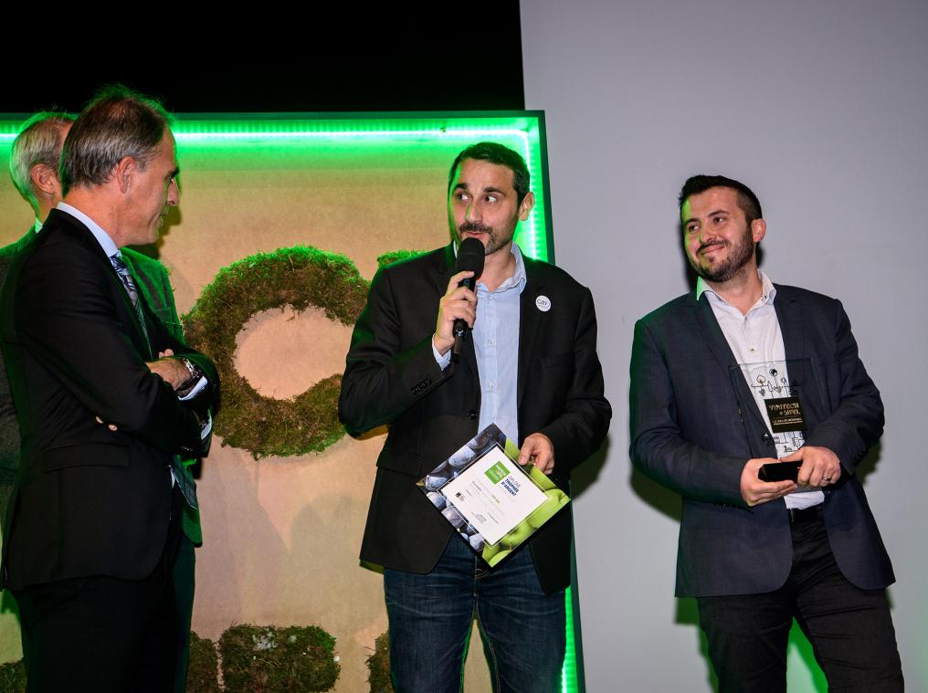 Trophées de l'Innovation - Remise des prix - 6