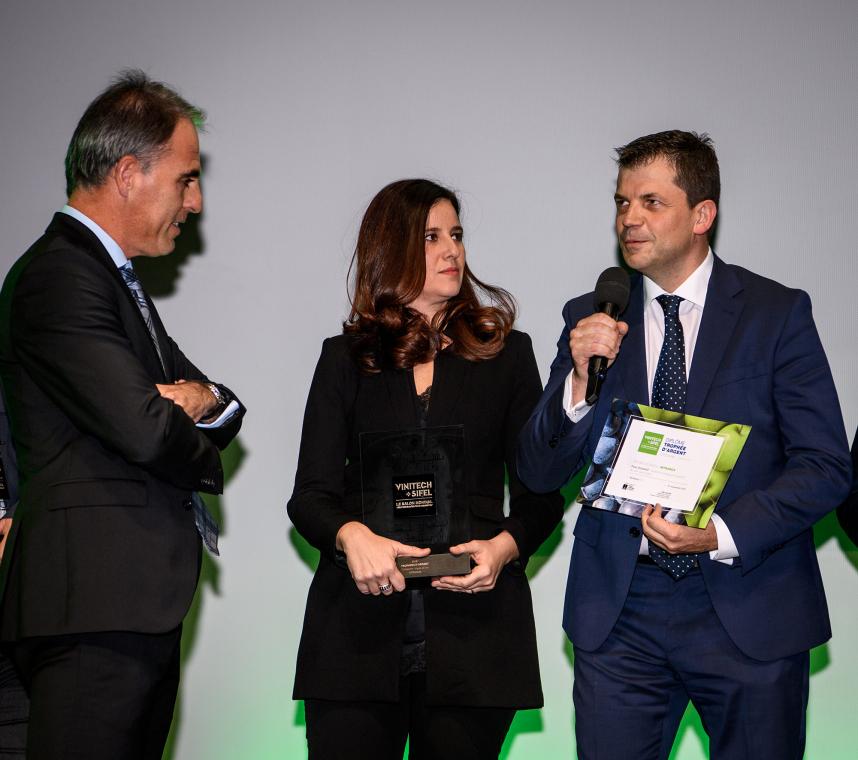 Trophées de l'Innovation - Remise des prix - 7