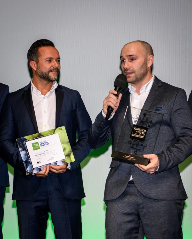 Trophées de l'Innovation - Remise des prix - 8