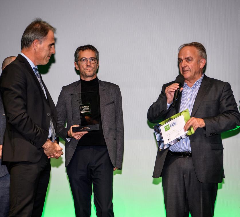 Trophées de l'Innovation - Remise des prix - 9
