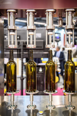 Vinitech-Sifel 2018 - Embouteillage et Conditionnement