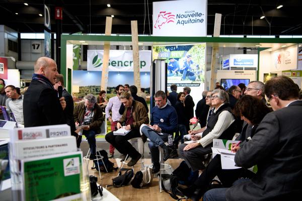 Vinitech-Sifel 2018 - Services et Formation