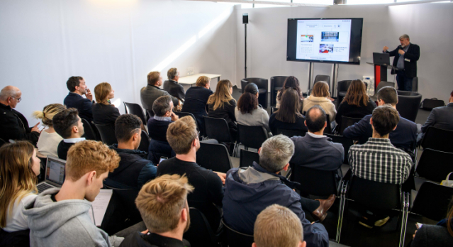 Vinitech-Sifel 2018 - Conférences