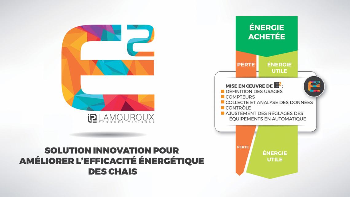 LAMOUROUX SAS - Trophée d'Argent