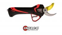 INFACO - Trophée d'argent