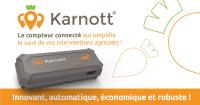 KARNOTT - Trophée de Bronze